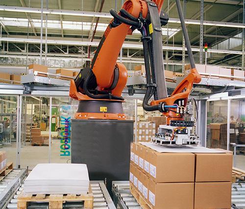robot-brazo-articulado